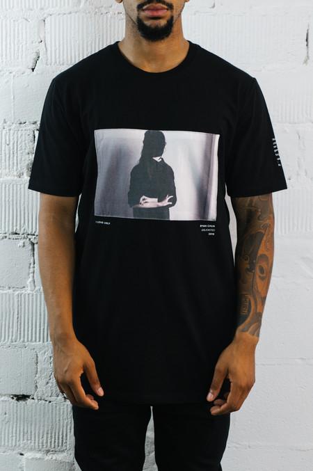 I Love Ugly RC Backwards T-Shirt