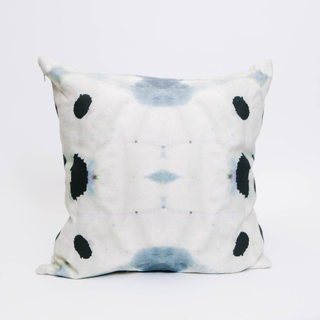 Eskayel Galileo Shale Glass Pillow