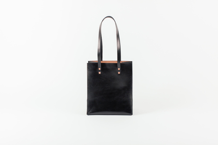 Ferdinand Prosperity Bag - Black