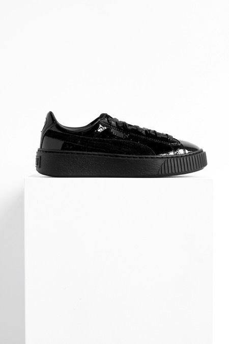 Puma Basket Platform Core in Patent
