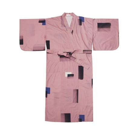 Sugy Whan Kimono Robe