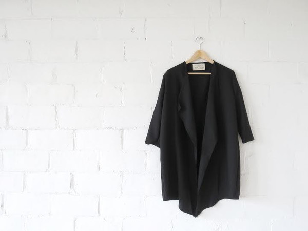 Hackwith Design Brock Kimono