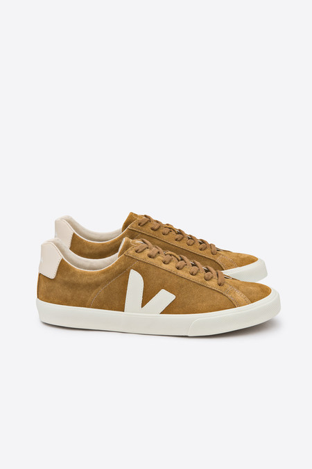 VEJA Esplar Sneaker in Camel Pierre
