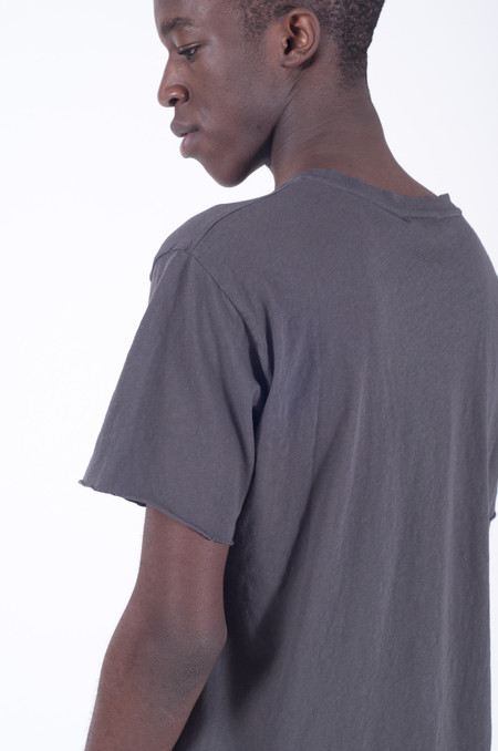 John Elliott Anti-Expo Tee Charcoal