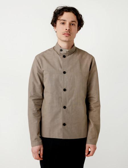 Stephan Schneider Shirt Phases Almond