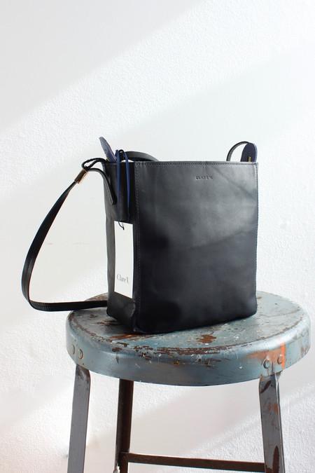 Clare V. Inez bucket bag