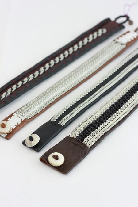 Maria Rudman Medium width bracelet