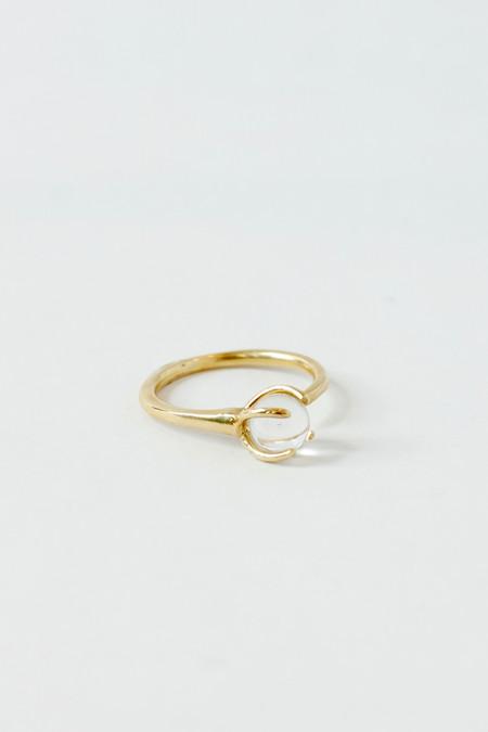 Odette New York Metis Sphere ring