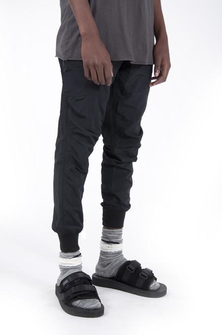HALO Combat Pants Black