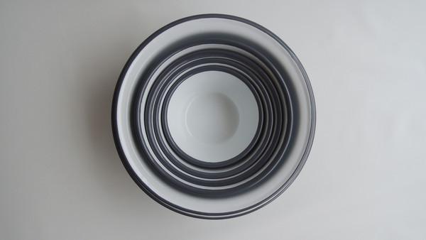Prep Set - Pigeon Grey