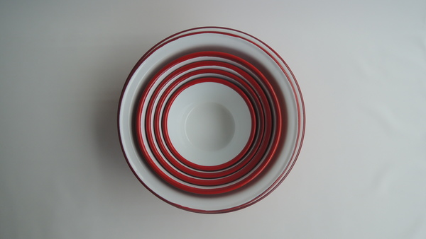 Prep Set - Red