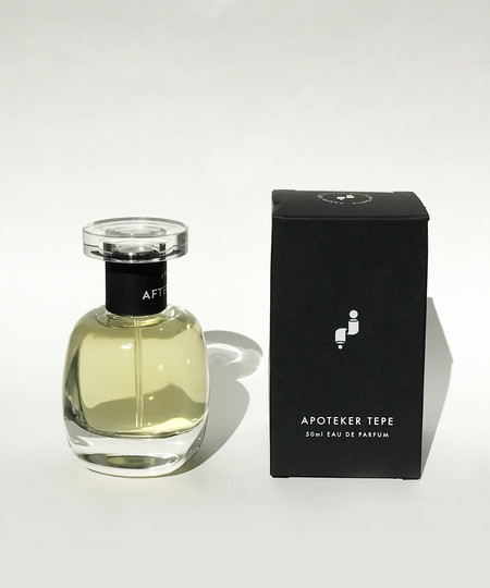Apoteker Tepe After the Flood Perfume
