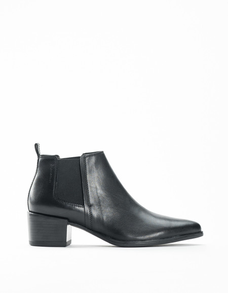 Vagabond Emira Ankle Boot Black