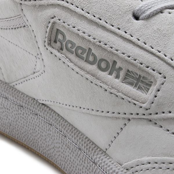 REEBOK CLUB C 85 TG - STEEL