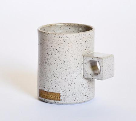 Ben Medansky Ceramic Mug