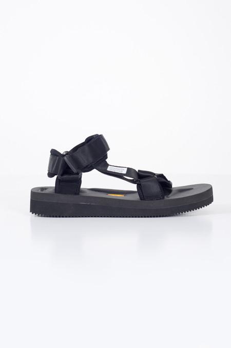 Suicoke DEPA-V2 Black