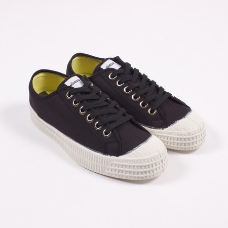 Novesta Star Master - Black/White