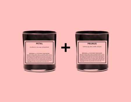 Boy Smells FLORA HOUR / SCENTED CANDLES