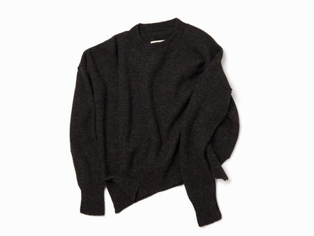 Lauren Manoogian Crewneck Sweater