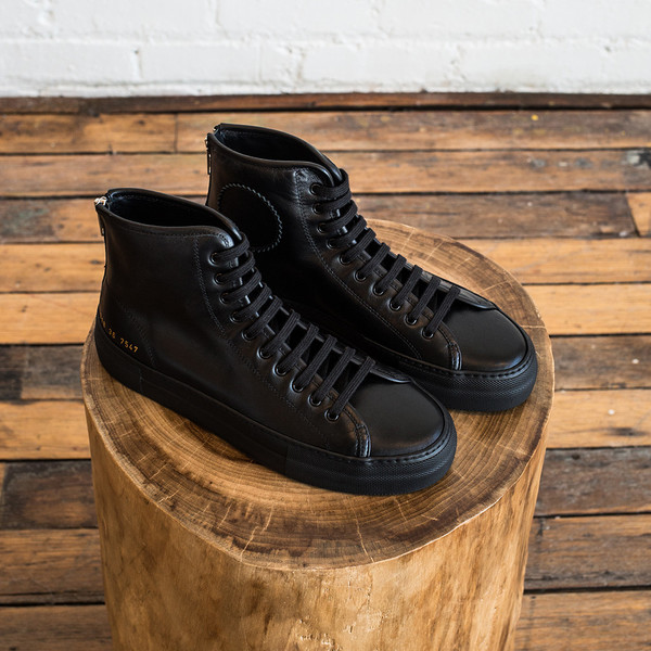 Woman by Common Projects Common Projects Tournament High Super