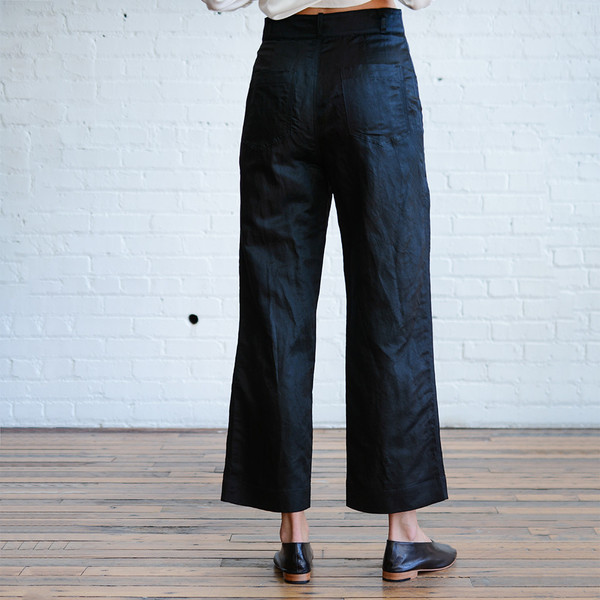 Horses Atelier High Waisted Trouser