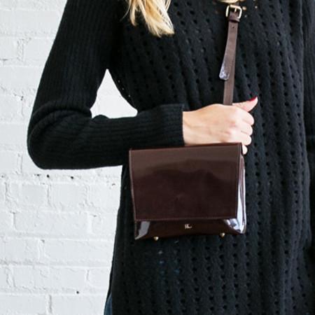 Rachel Comey Clue Bag