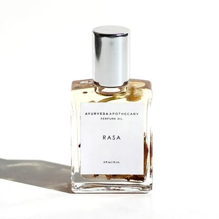 Yoke Rasa Balancing Perfume Oil
