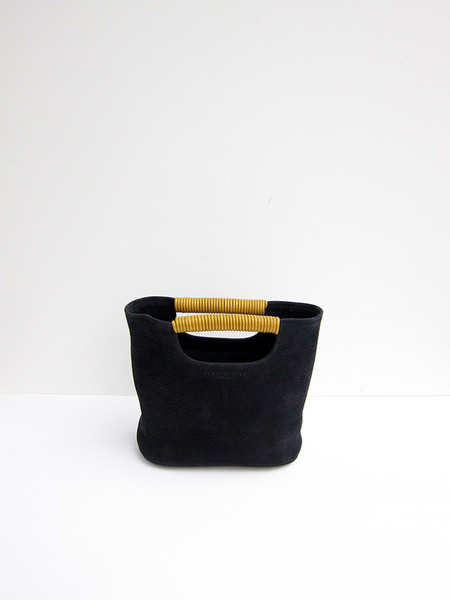 Simon Miller Mini Birch Bag - Black