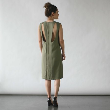 Jennifer Glasgow Emerge Dress