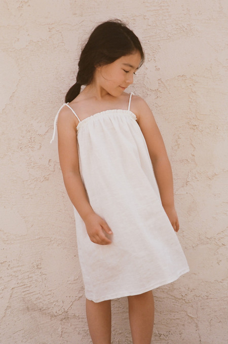 Kids shopboyandgirl LAGOON DRESS