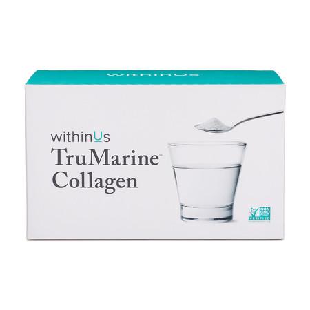 withinUs | TruMarine™ Collagen (250g)