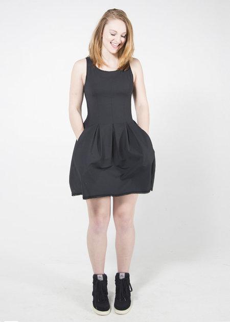 Perilous Actvity City Night Dress Black