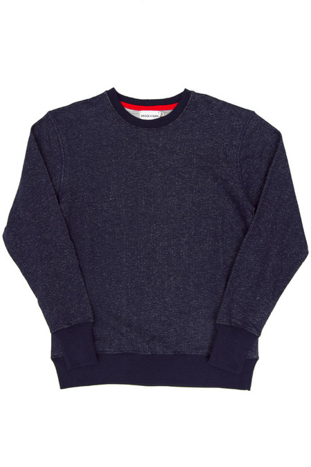 Men's Columbiaknit Sweatshirt Navy