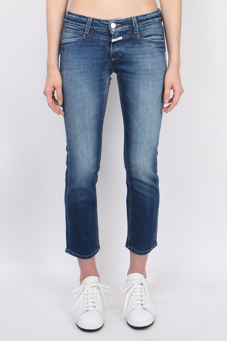 Closed Starlet Jean
