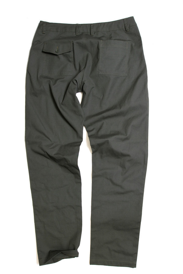 Men's Bridge & Burn Roark Pant Green