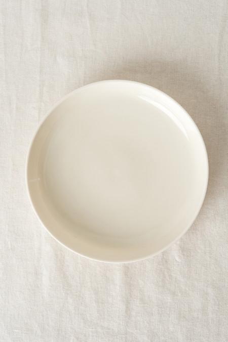 Pigeon Toe Simple Dinner Plate