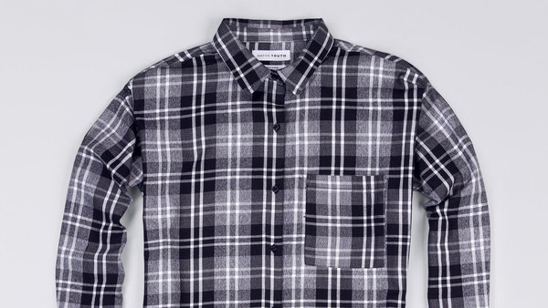 Native Youth Grantown Shirt