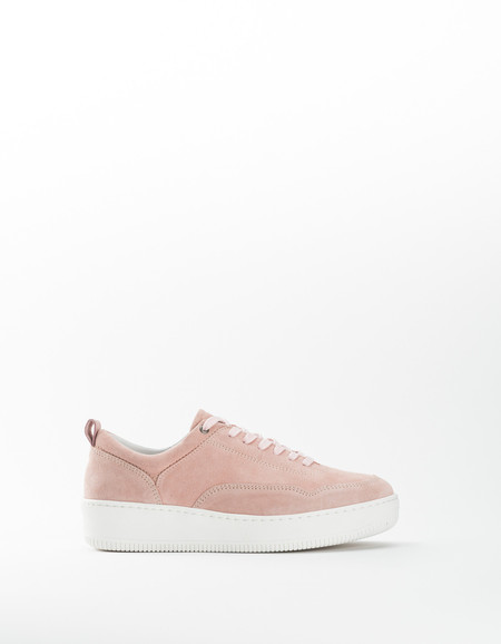 Garment Project Spy Sneaker Baby Pink