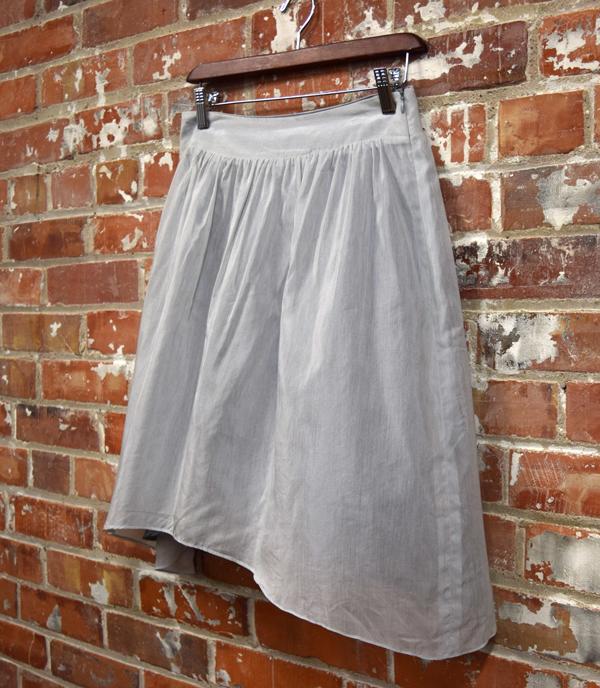 Dagg  & Stacey Bossiney Skirt