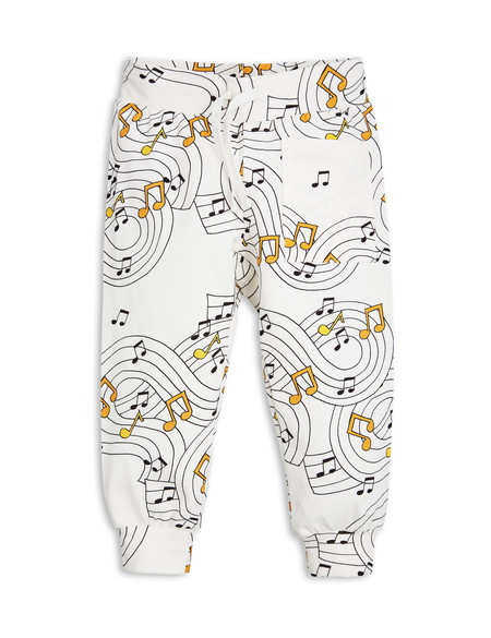 Kid's Mini Rodini MUSIC TROUSERS