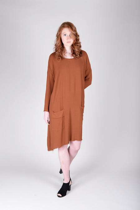 Raquel Allegra Bell Dress