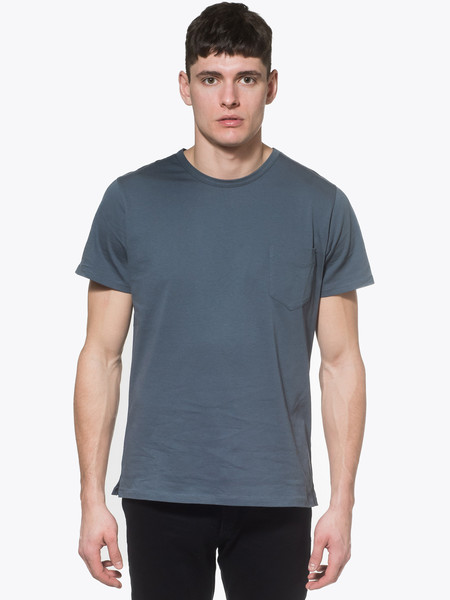 A.P.C. T-Shirt Stitch Pocket