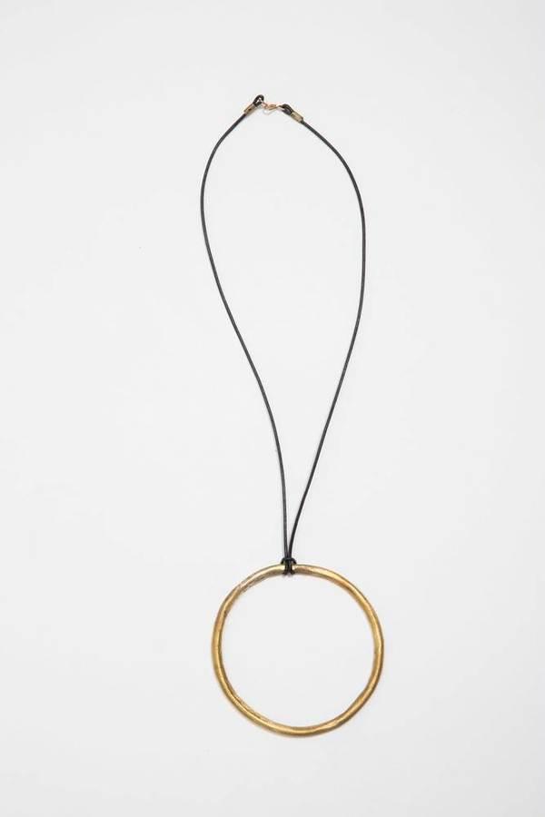 Osei-Duro Sphere Necklace