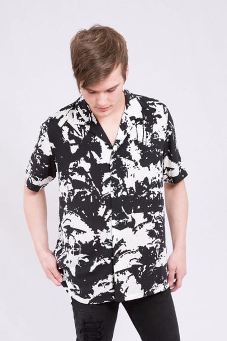 Ksubi Big Troppo SS Shirt