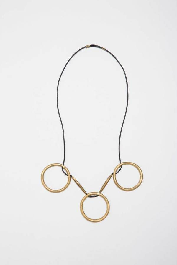 Osei-Duro Trium Necklace
