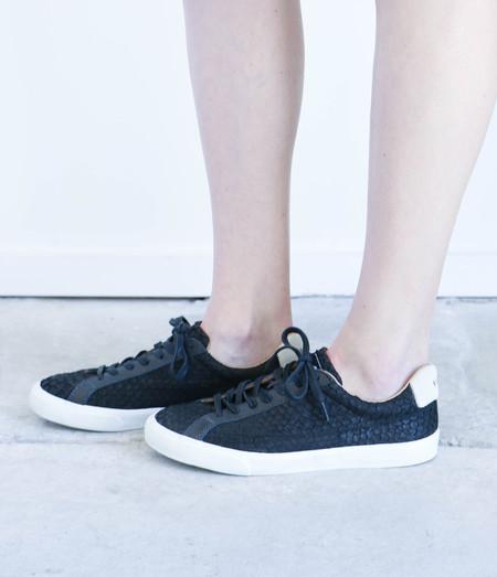 Veja Esplar Sneakers in Black