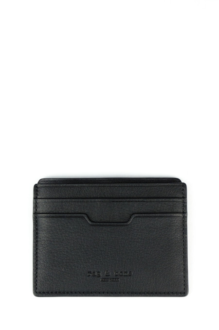 Rag and Bone Card Case