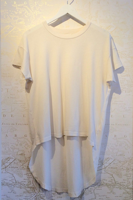 The Great Shirt Tail Tee