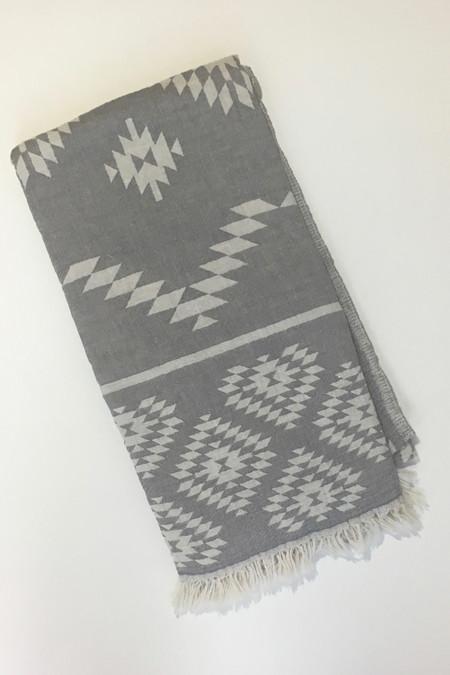 Mandalina Kilim Turkish Towel/Throw