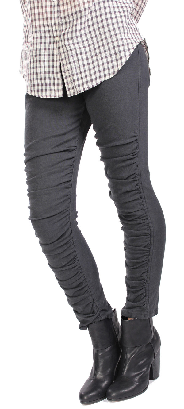 Prairie Underground Glove Legging in Graphite